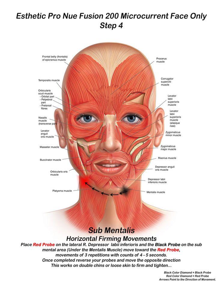 How To Tighten Facial Muscles 72