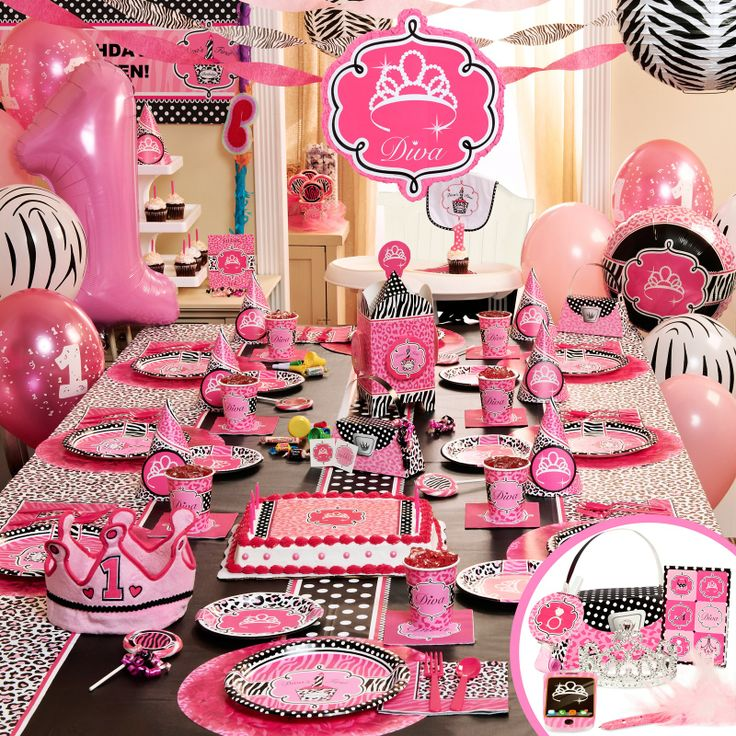 16 Best Images About Lilahs 1st Birthday Ideas! On