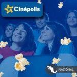 Clickonero tiene de nueva cuenta la promoción de rebajas en Cinépolis, ahora aun precio de $25 el boleto para salas tradicional de lunes a d...