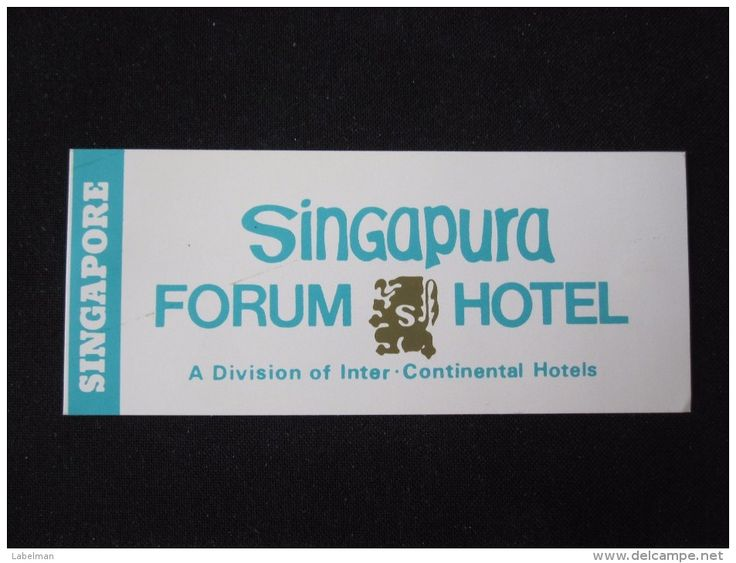 Singapura Intercontinental