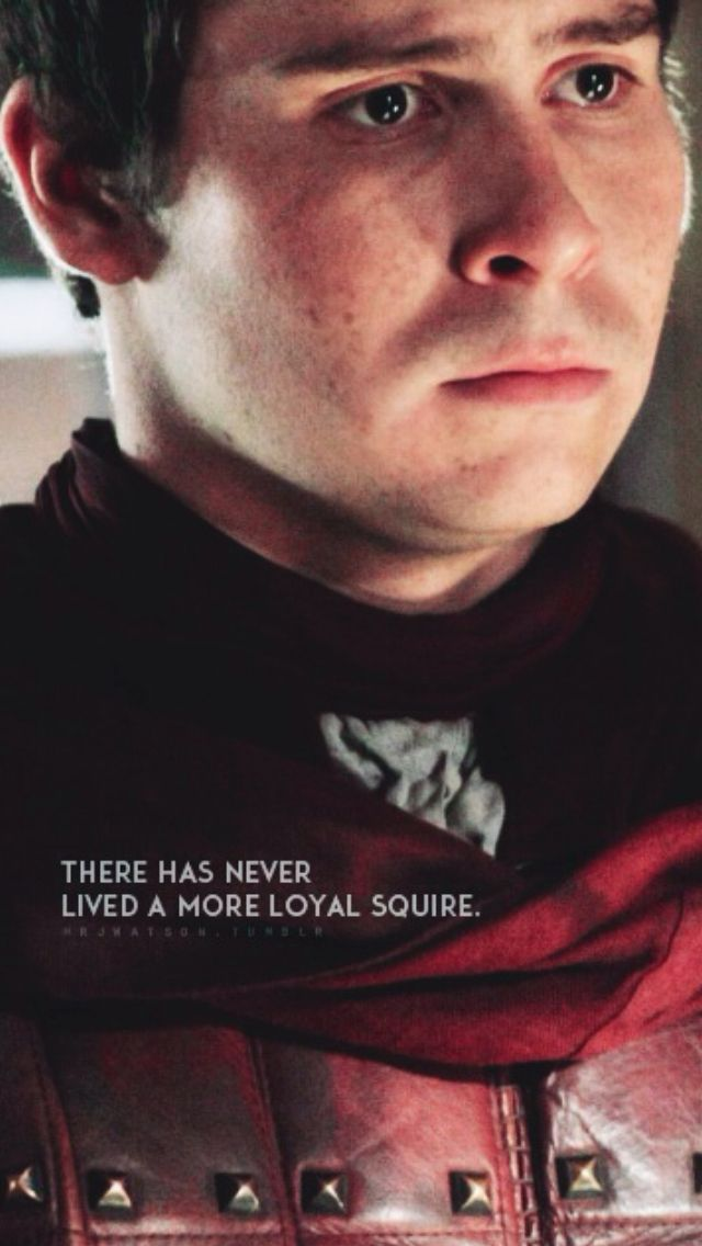 Podrick Payne | Game of Thrones