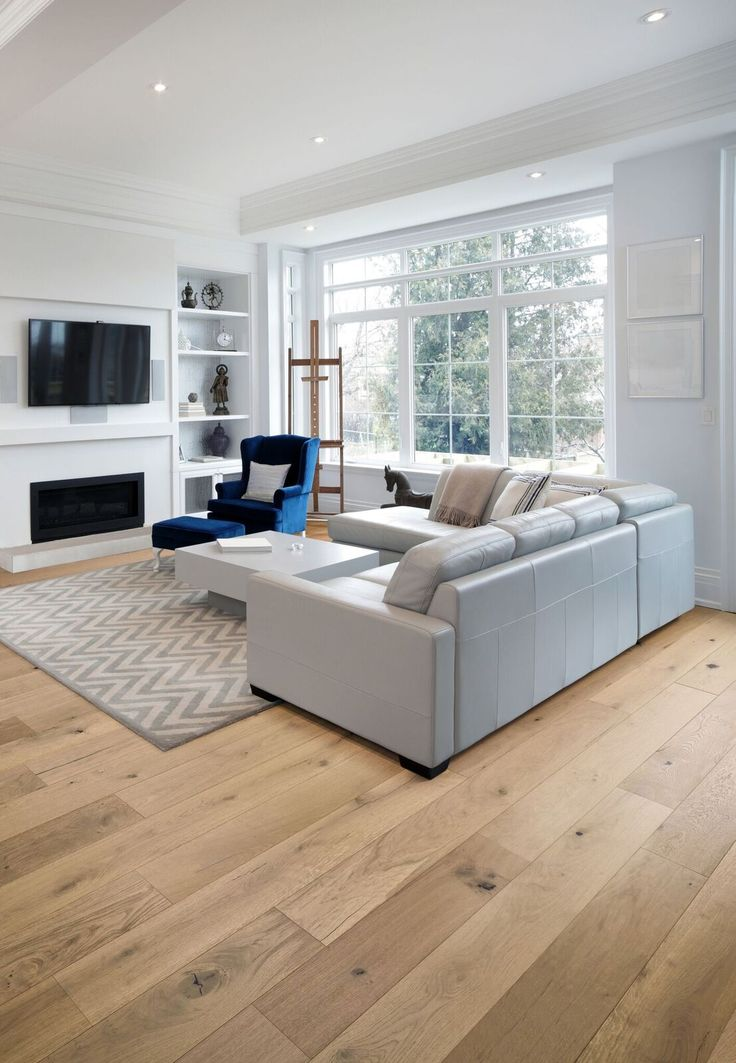 The Impala Hardwood Flooring Collection Comes In Creamy Grain Colors And  Are Smooth Hardwood Floors, This Line Of Wood Flooring Can Make The Perfect  ...