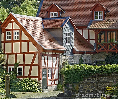 1000 images about german house 39 s on pinterest for German cottage house plans