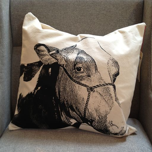 Embark Animal Pillow : 1000+ images about Farm Animal Accents on Pinterest Wall mount, Large messenger bags and Antiques