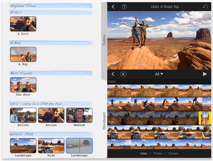 The Best 8 iPad Video Creation Apps for Teachers in 2014 ~ Educational Technology and Mobile Learning