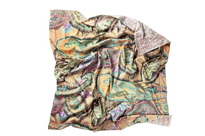 beautiful scarf by Feynest <3