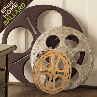 Cinema Reels