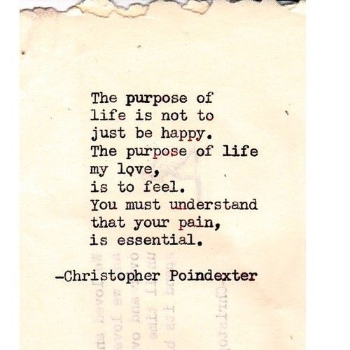 christopher poindexter quotes | Christopher Poindexter |