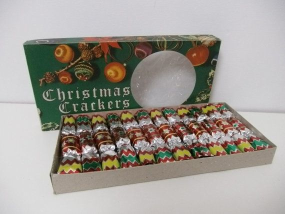 63 Best Totally Christmas Crackers Images On Pinterest