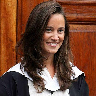 pippa middleton graduates edinburgh university | Pippa Middleton - Transformation - Beauty - Celebrity Before and After