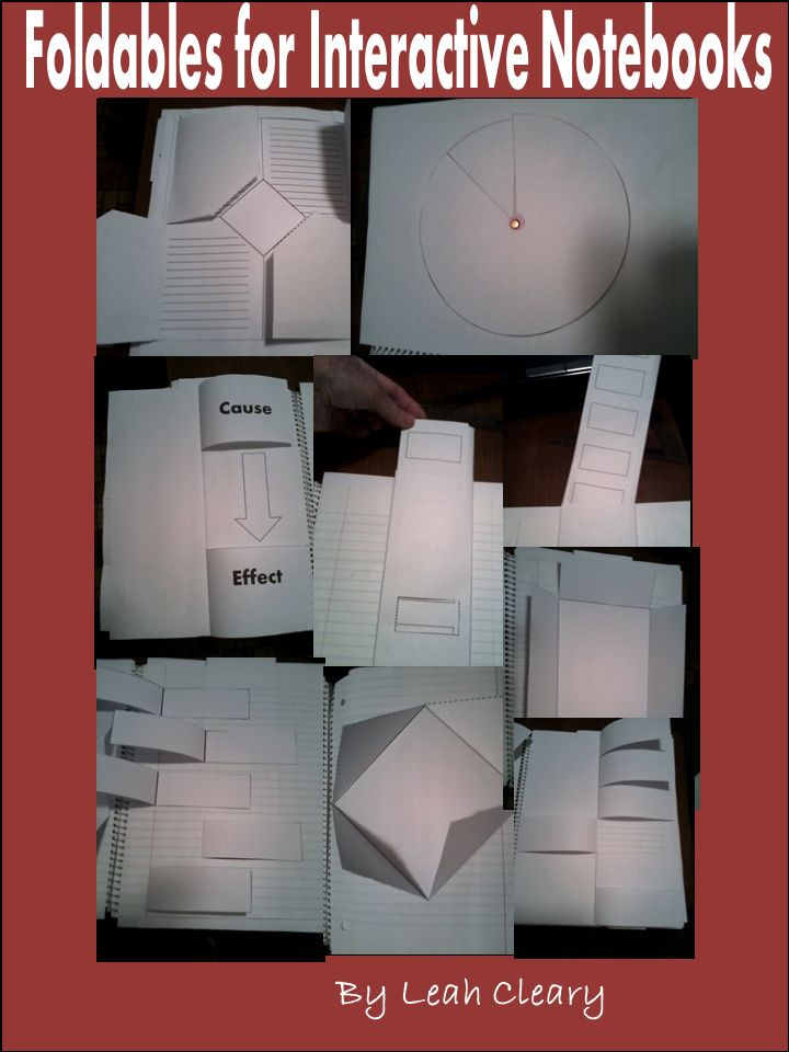 Foldables are great organizational and review tools for any subject—social studies, math, science, English….This set comes in an editable PowerPoint format as well as a PDF. This is a set of foldables that I use for various purposes in my Interactive Notebooks. Don't use Interactive Notebooks? No problem…foldables stand alone, as well.