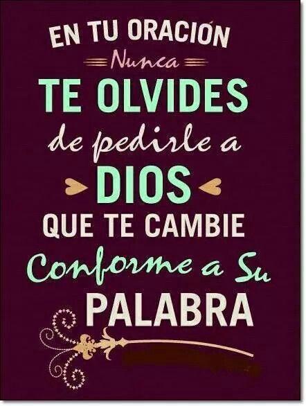 En el nombre de Jesus, Amen.