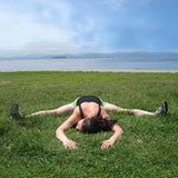 6 Essential Post-Workout Stretches  I actually did these today.. Hige difference!