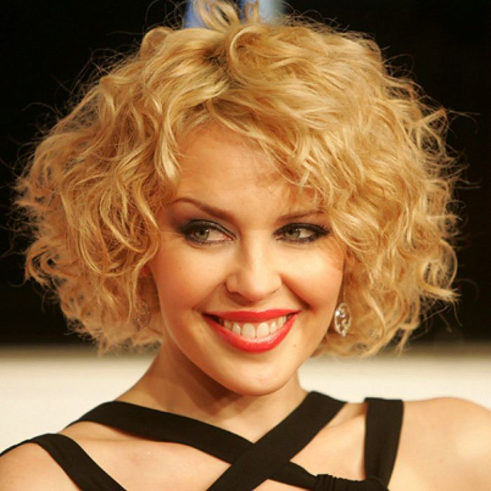 Fun Haircuts For Curly Hair trendy styles