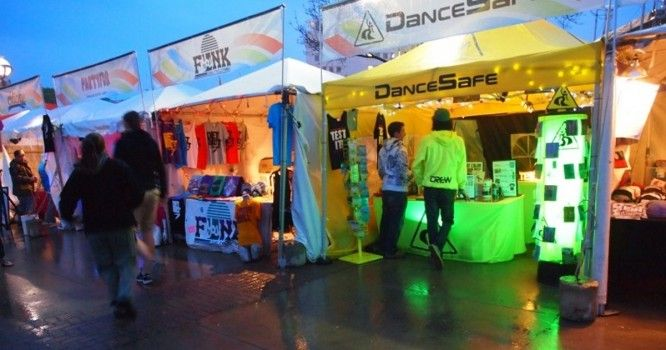 DanceSafe Launches New Initiative to Increase Safety in the Dance Music Community   ...and it just may be crazy enough to work!  http://edm.com/articles/2017/1/28/dancesafe-training-program