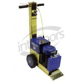 National 5280-W Panther Self-Propelled Floor Scraper/Stripper