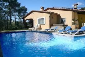 Casa de Vacaciones Playa d'Aro Costa Brava Espana Bonsai
