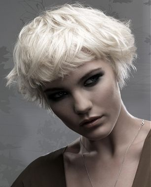 white white hair... Looooove it