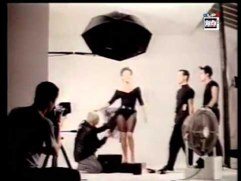 —Caroline Loeb - A quoi tu penses? 1987)(official video)—