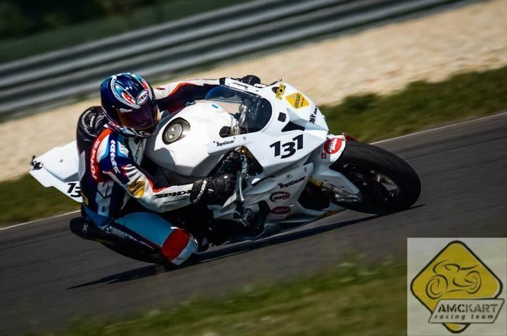 Fișier: Dan Vargolici - Amckart Racing Team - nr. 131 - SlovakiaRing 2012.jpg