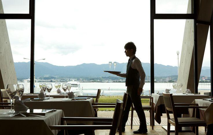 レストラン|セトレマリーナびわ湖|琵琶湖の絶景イタリアンリストランテ