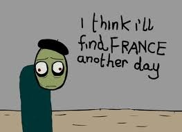 so many funny things..#salad fingers