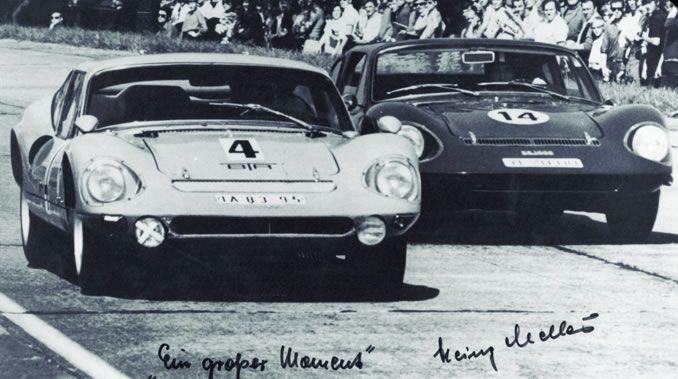 Melkus RS1000 1969