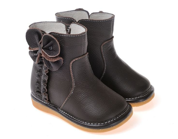 Kelsey Girl's Boots http://www.twolittlefeet.co.nz/girl-shoes/big-girl-shoes-1year-4years/kelsey-girls-boots