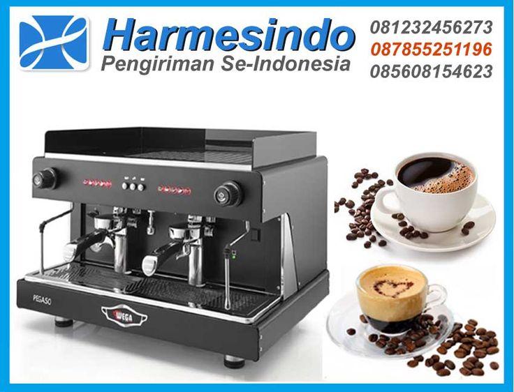 Mesin Pembuat Kopi WEGA Pegaso White EVD-2 Coffee Maker