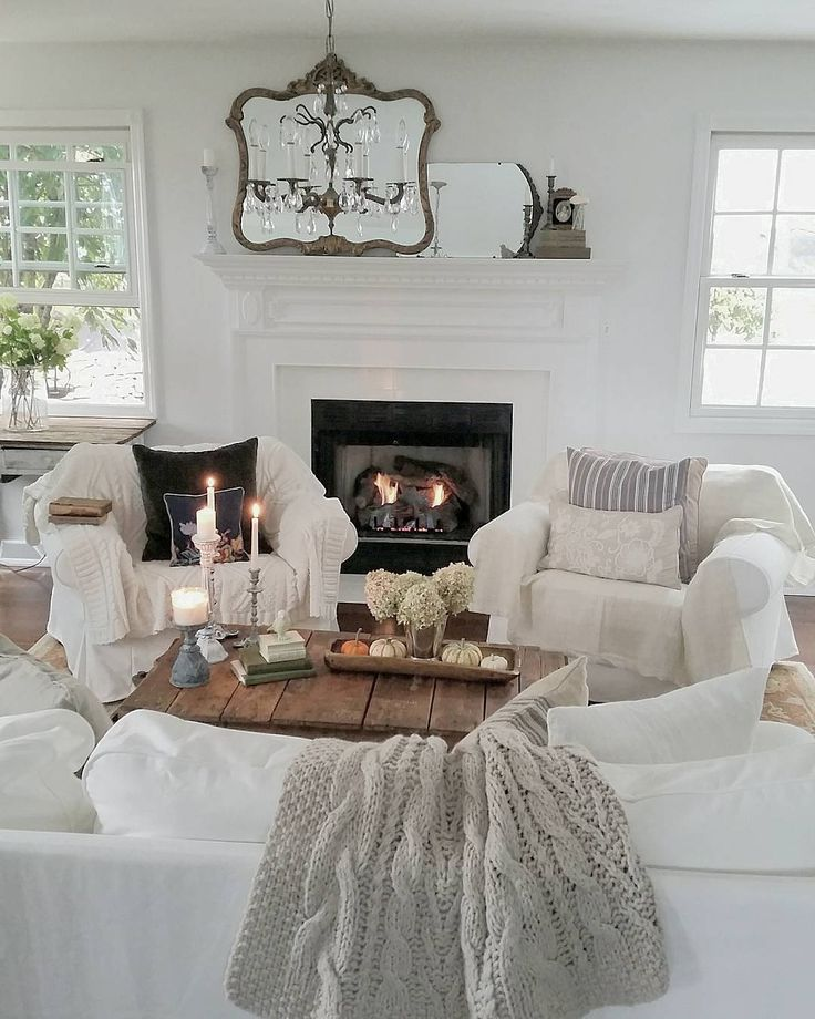 Cozy Farmhouse Living Room: 1000+ Images About ***Cozy Cottage Living Rooms*** On