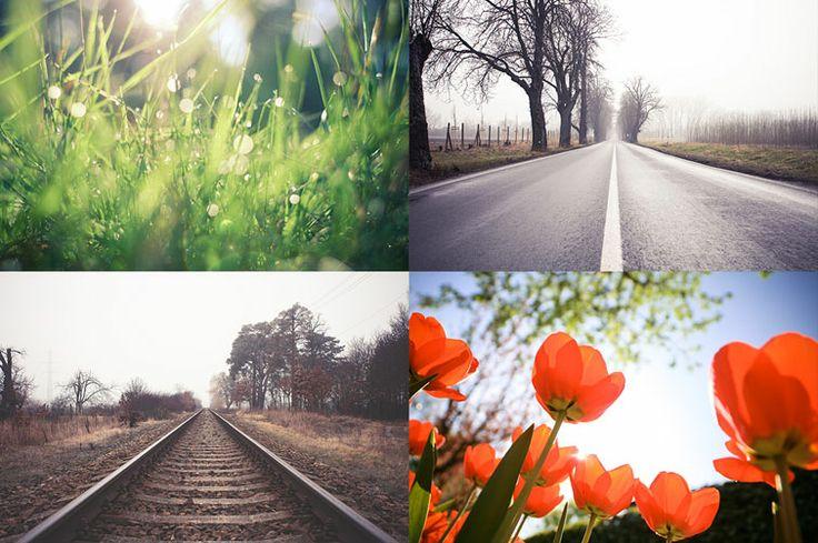 10 High Resolution Photo Bundle by Picjumbo.com
