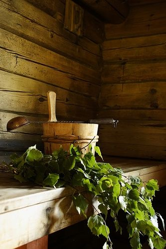 #Sauna #wellness