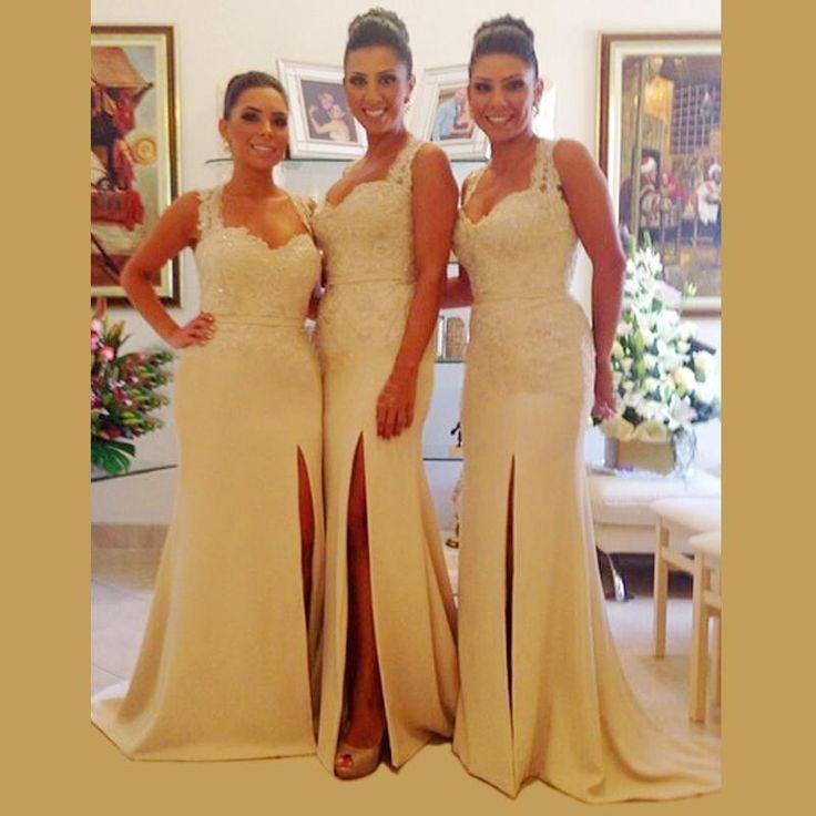 36 Best Bridesmaid Dresses Images On Pinterest
