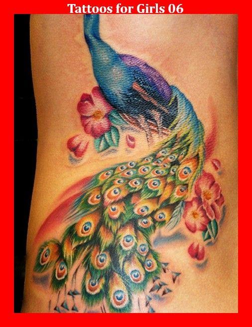 Tattoos for Girls 06