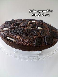 oreolu kek tarifi