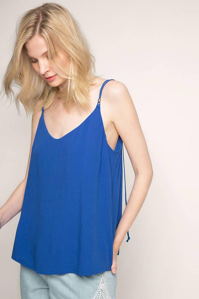 Esprit Online-Shop - edc bloezen & tunieken voor dames kopen in de online shop