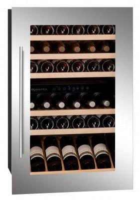 dunavox.com - chladnička na víno, chladničky na víno, skladovanie vína, vinotéky