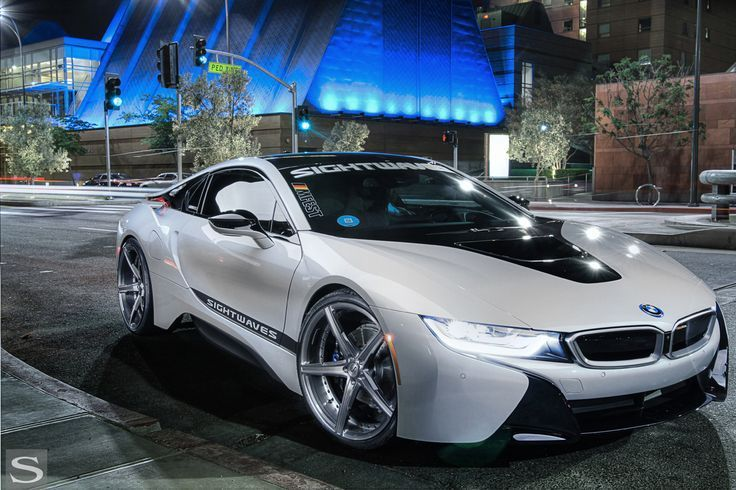 1559 best BMW i8 images on Pinterest