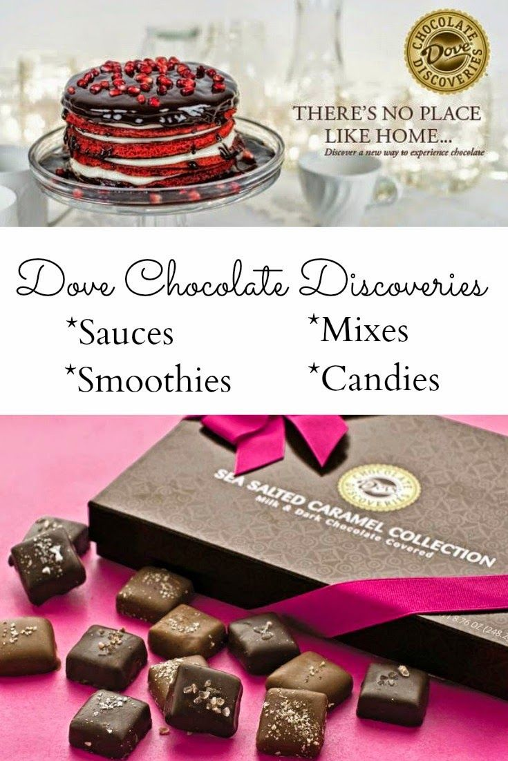 A post especially for chocolate lovers! Yummy!!! Dove Chocolate Discoveries Make Everything Sweeter #HolidayGiftGuide100Bloggers (From My Vanity)
