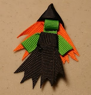 Witch ribbon sculpture                                                       …                                                                                                                                                                                 More