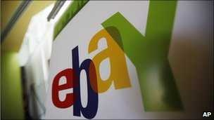 eBay shares rise as sales jump 18%