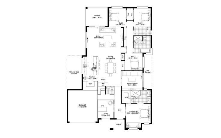 Overture Elite - Masterton homes