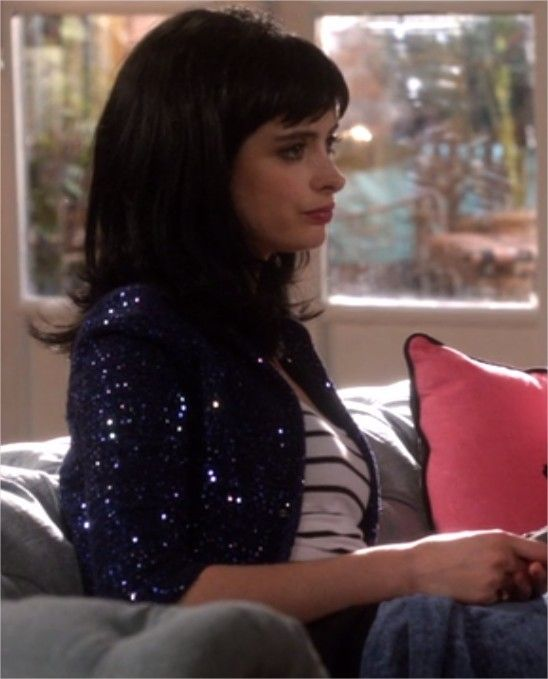 Don't Trust The B In Apartment 23 #Outfit #Season1 #Chloe