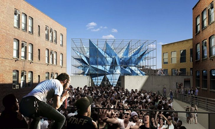 MoMA PS1 Wendy