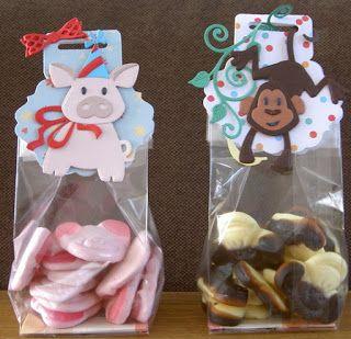 Jacqueline : cadeau verpakking Gebruikte materialenCreatable L...