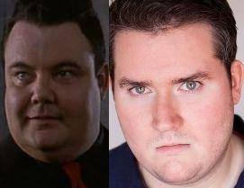 Glenn Shadix Actor famous for roles in Tim Burton films including Otho in Beetljuice. Died from inter-cranial bleed from a fall.
