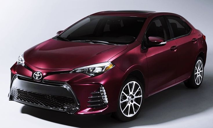 2019 Toyota Corolla Verso Sport - There still isn't really much to see from the most up to date round