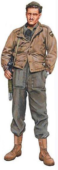 Forças Armadas Brasileiras: Uniforme Exército Brasileiro, 5th Army WW2,pin by Paolo Marzioli