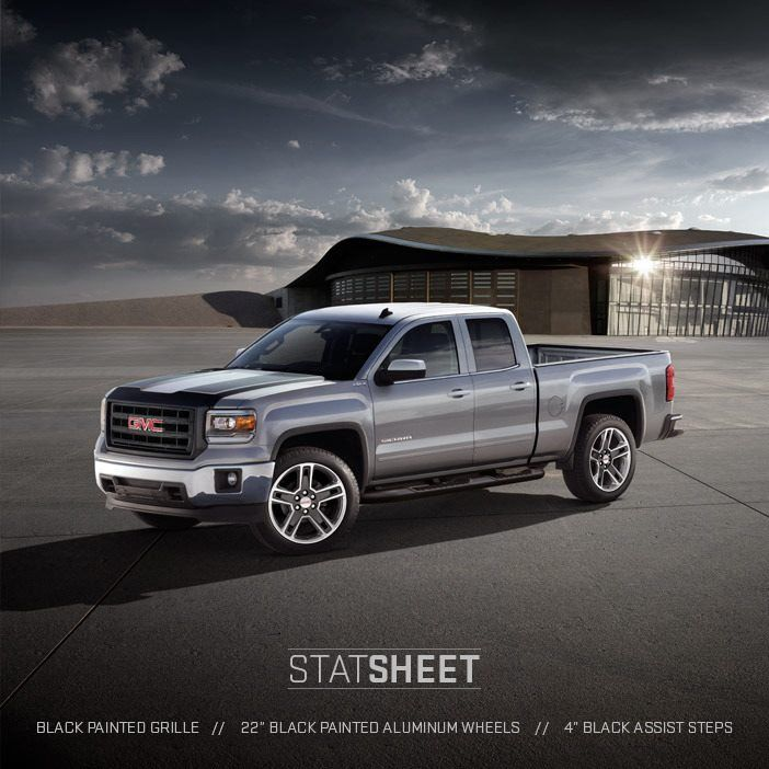 2015 gmc sierra carbon edition special color combo 22 wheels sport trucks pinterest. Black Bedroom Furniture Sets. Home Design Ideas