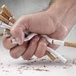 #Therapy #NHS Here's how you can quit smoking for good  Before you consider those though, you'd be surprised how following these simple NHS tips will set you on the right path to quitting cigarettes altogether.